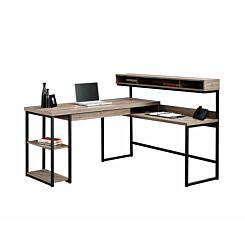 Teknik Office Streamline L-Shaped Desk