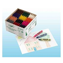 Crayola Giant Crayons Pack of 144 Assorted