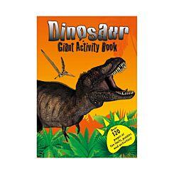 Dinosaur Giant Activity Book