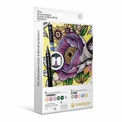 Chameleon Colour and Blending System No.6