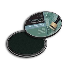 Spectrum Noir Harmony Water Reactive Green Topaz Inkpad