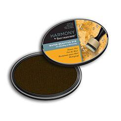 Spectrum Noir Harmony Water Reactive Honey Pot Inkpad