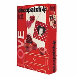 Decopatch Love Kit
