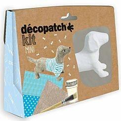 Decopatch Dachshund Mini Kit