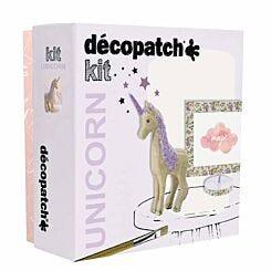 Decopatch Unicorn Big Kit