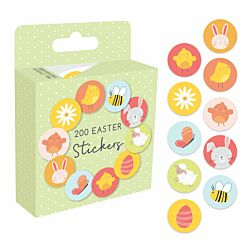 Easter Sticker Roll Pack of 200