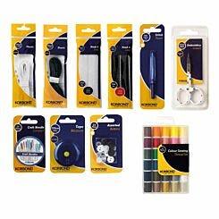 Korbond Sewing Essentials Bundle
