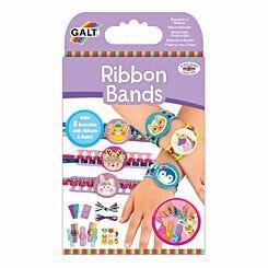Galt Toys Ribbon Bands Kit