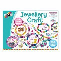 Galt Toys Jewellery Craft Kit