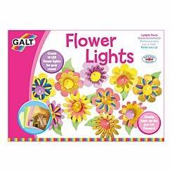 Galt Toys Flower Lights Kit
