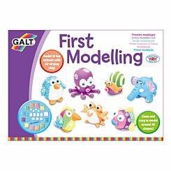 Galt Toys First Modelling Kit