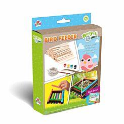 Kids Create Recycled Bird Feeder Kit