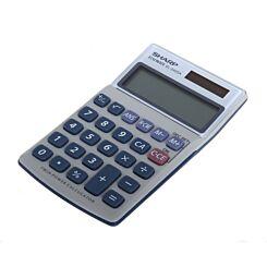 Sharp EL-240SAB Pocket Calculator