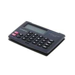 Casio LC-160LV Pocket Calculator