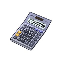 Casio MS-80VER Semi Desk Calculator