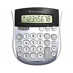 TI1795SV Desk Calculator