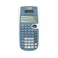 Texas Instruments TI30XS Calculator Multi-line Display