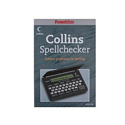 Franklin Spellmaster SPQ 109 Pocket