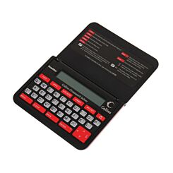 Franklin Crossword Solver CWM-109