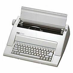 Nakajima AX-150 Electronic Typewriter