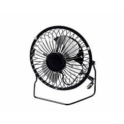 Portable 4 Inch USB Mini Desk Fan