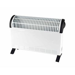 Beldray 2000W Portable Electric Convector Heater