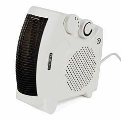 Prolectrix Flat Fan Heater and Cooler