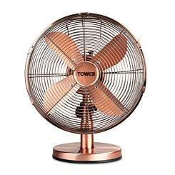 TOWER 12 inch Desk Fan