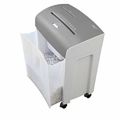 Zoomyo Monolith 10 Sheet Cross Cut Shredder