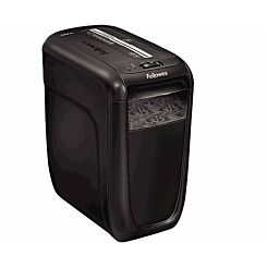 Fellowes Powershred 60Cs 10 Sheet Cross Cut Shredder
