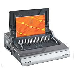 Fellowes Galaxy-E 500 Comb Binder