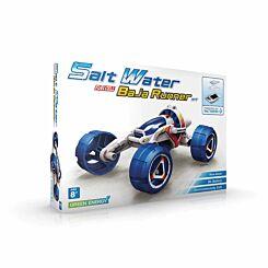 Salt Water Baja Racer Car Kit