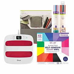 Cricut EasyPress 9x9 Bundle