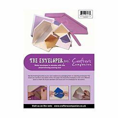 Crafters Companion The Enveloper Pro Board