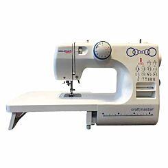 Necchi Millepunti Craftmaster Sewing Machine
