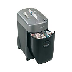 Swordfish 1000XCD 10 Sheet Cross Cut Shredder