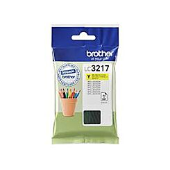 Brother LC3217 Ink Cartridge Yellow