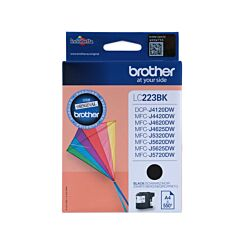 Brother LC223BK Ink Cartridge