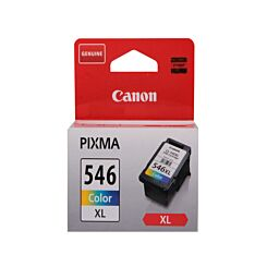 Canon CL-546XL Inkjet Cartridge