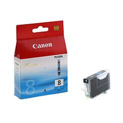Canon CLI-8C Ink Cartridge 13ml