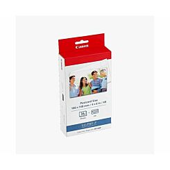 Canon KP-36IP ink & Paper set CP100