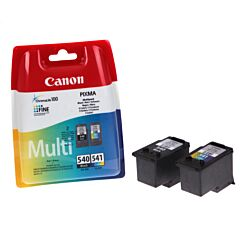 Canon Ink Cartridge PG-540/CL-541 Multipack