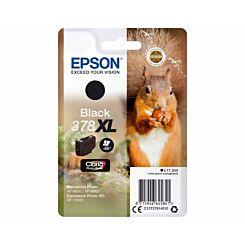 Epson 378XL Squirrel Ink Cartridge Black