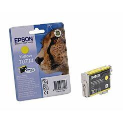 Epson T0714 Ink Cartridge 5.5ml