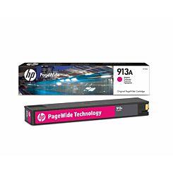 HP 913A Magenta Original Ink Cartridge