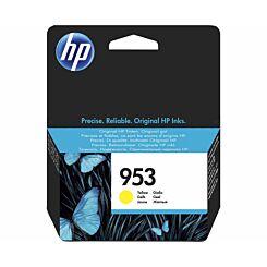 HP 953 Yellow Original Ink Cartridge