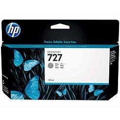 HP 727 130ml Grey Original Ink Cartridge
