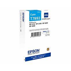 Epson WF5000 Series XXL Cyan
