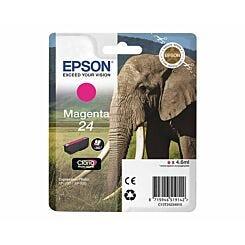 Epson T2422 24 Ink Cartridge Magenta