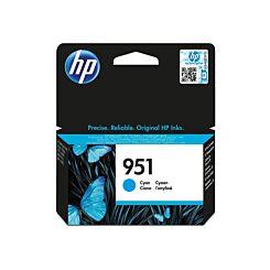 HP 951 Officejet Ink Cyan